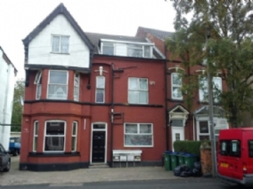 3 bedroom flat to rent Beeches Rd, West Bromwich