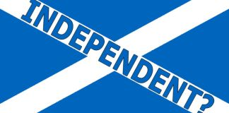 second Scottish independence referendum