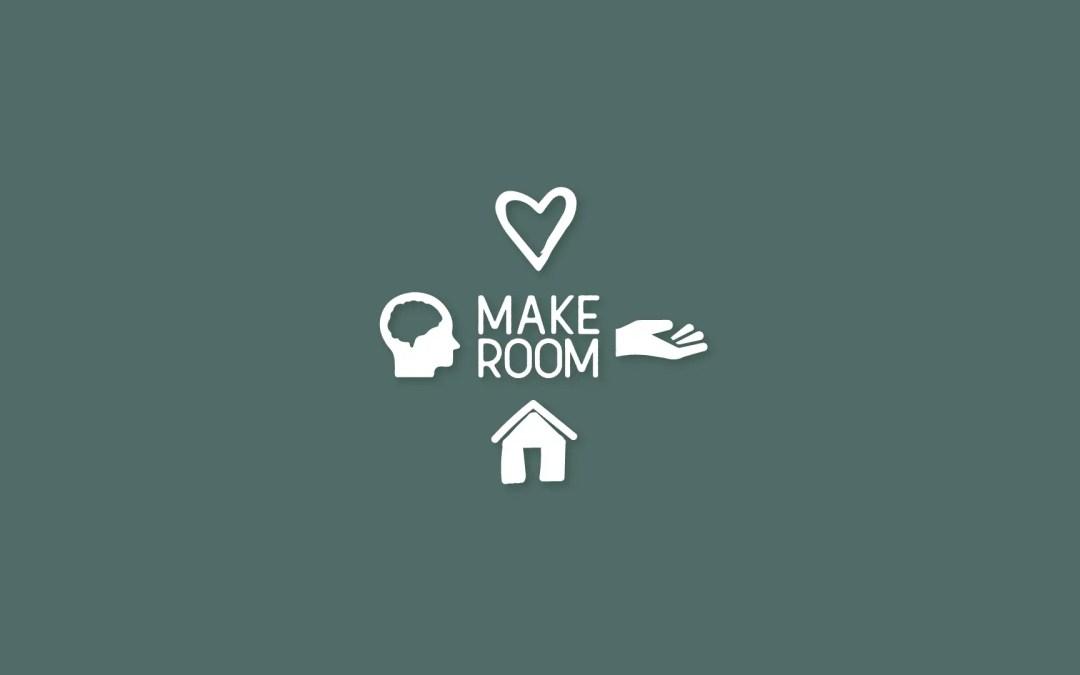 Make Room: Just Do It! – Gary Gulbranson