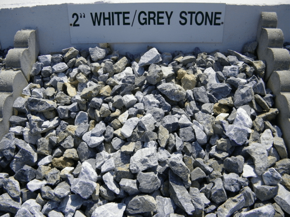 Grey Stones Landscaping