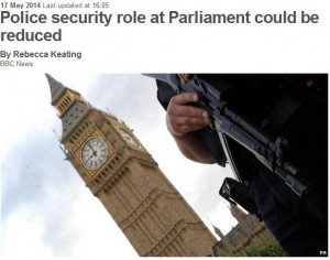 Airtight Security through London Operatives for Government Officials