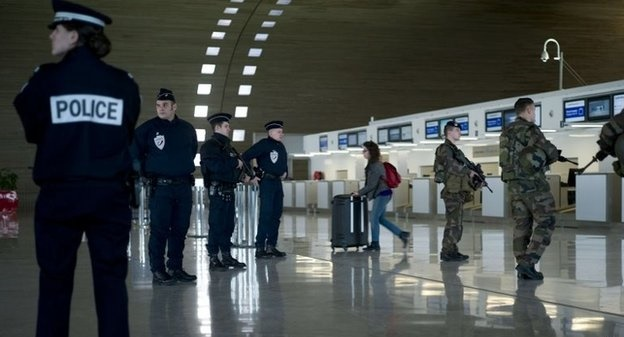 Close Protection Bodyguard