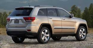 Awesome 2011 Grand Cherokee now sounds as good as it looks