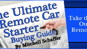 Remote Start Buyer's Guide