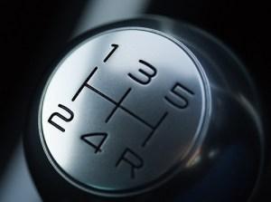 Remote starter manual transmission