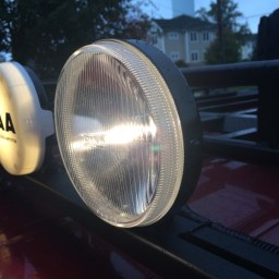 Jeep Off-Road Lights