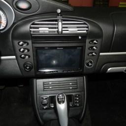 Porsche Radio Upgrade