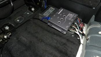 Dodge Durango Audio Upgrade Done The Right Way