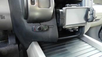 Honda Pilot Remote Car Starter Client Also Adds Bluetooth