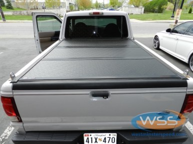 Ford Ranger Truck Accessories