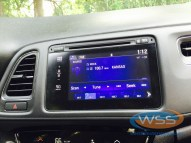 2016 Honda HR-V Audio