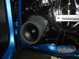 Challenger Audio System