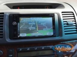 2006 Toyota Camry In-Dash Screen-4