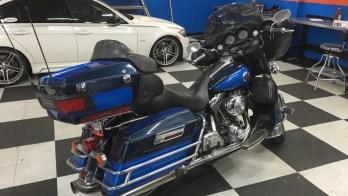Harley-Davidson Radio