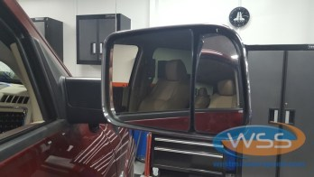 Dodge Ram Blind Spot System for Westminster, Maryland Client