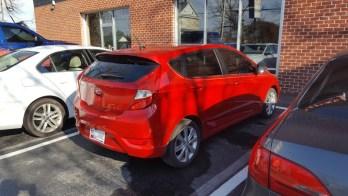 Technology Upgrade For Finksburg Hyundai Accent Client
