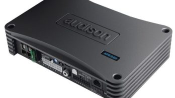 Product Spotlight: Audison AP8.9 bit
