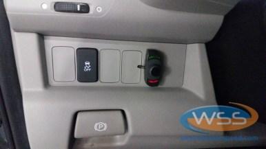Honda Pilot Audio