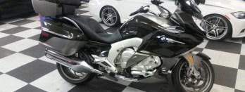BMW K1600GTLE Audio
