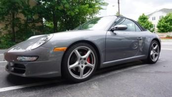 Cockeysville Client Gets Porsche 911 Bluetooth Upgrade