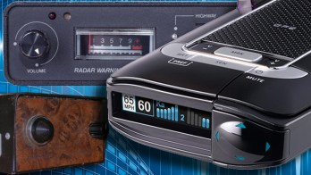 How Radar Detectors Have Changed Over the Years