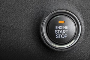 Push-To-Start Remote Start