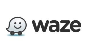 Waze In-Dash