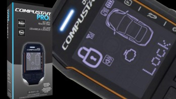 Product Spotlight: Compustar PRO T11 Remote Control