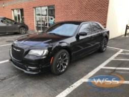 Chrysler 300 Window Tint