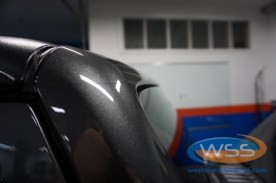 Jeep Wrangler Unlimited Paint Protection Film