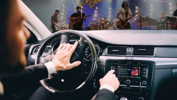 What is Stereo Imaging and How is it Achieved it in a Vehicle?
