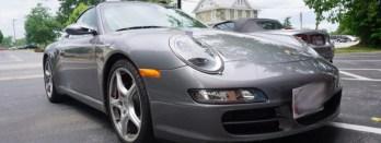 Porsche 911 Bluetooth
