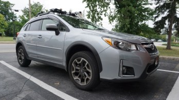 Subaru Crosstrek Wireless CarPlay