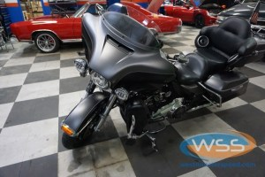 Motorcycle Audio | Baltimore | Westminster Speed and Sound