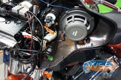 Harley Audio