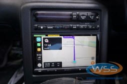 Nissan Skyline Audio