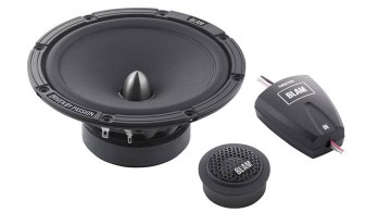 Product Spotlight BLAM 165 RS Component Speaker Set
