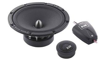 Product Spotlight: BLAM 165 RS Component Speaker Set
