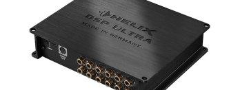 Product Spotlight Helix V TWELVE DSP Amplifier