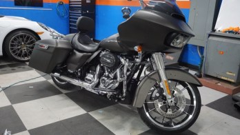 ARC Audio Amp and Speakers for 2020 Harley-Davidson Road Glide