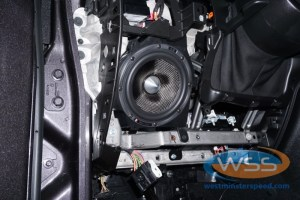Jeep Premium Audio
