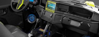 Powersports Speaker Upgrades