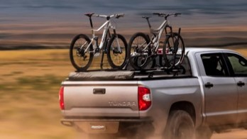 Add Security and Peace of Mind with a Toyota Truck Bed Cover