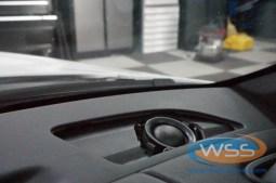 Turbo Porsche Stereo