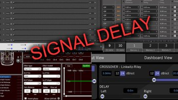 DSP 101 – How Signal Delay Can Improve Car Stereo Realism