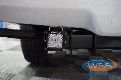 Ford Lighting