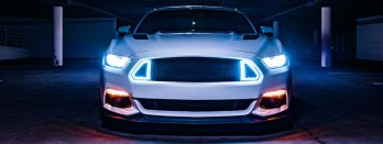 Ford Mustang Upgrades and Accessories