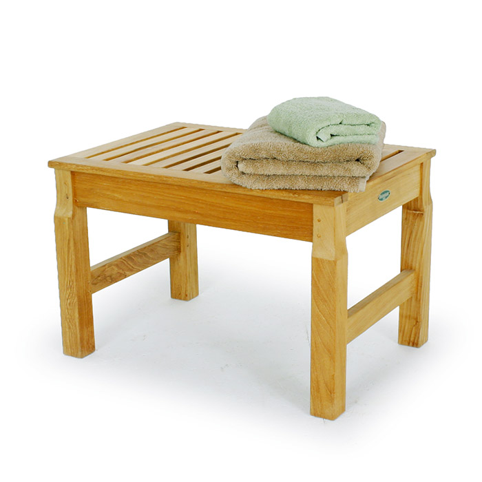 Teak Shower Benches Stools Amp Chairs Westminster Teak