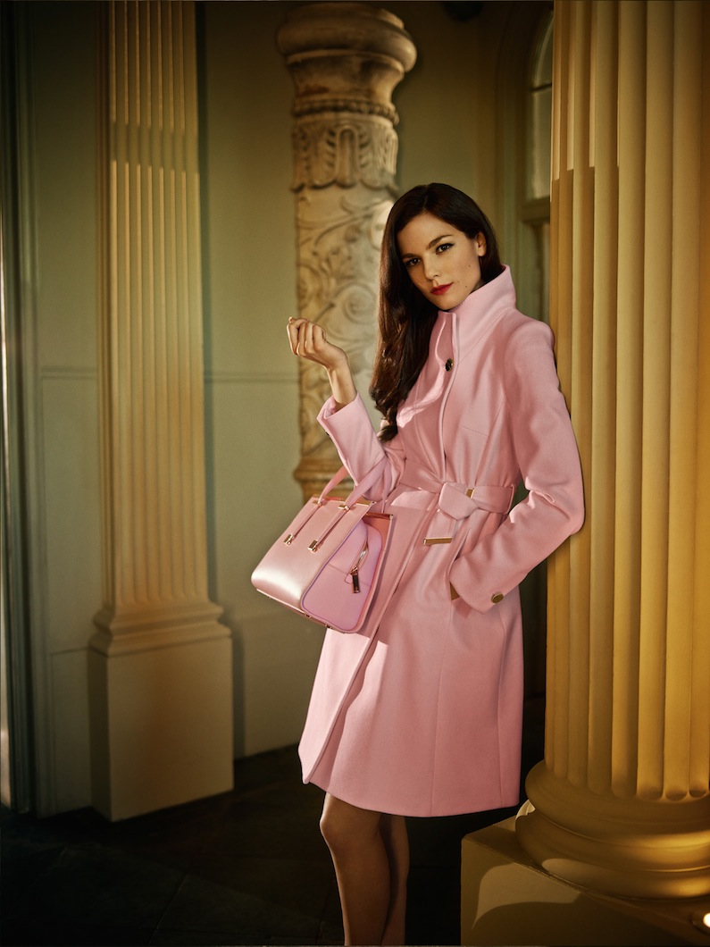 Ted Baker_AW14 Womens 2