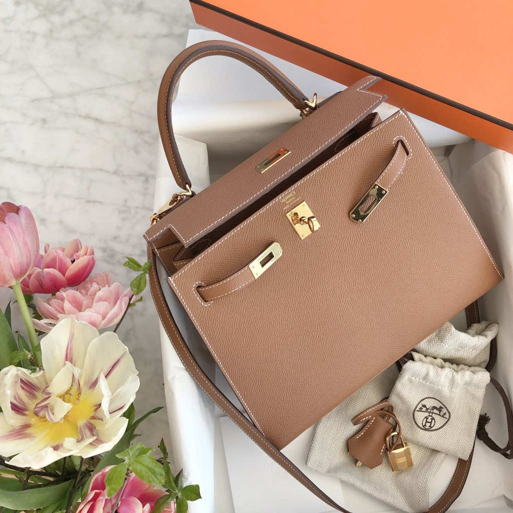 How to Get a Birkin or Kelly